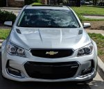 phoenician117's 2017 Chevy SS
